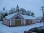 Hasičárna zima 2016