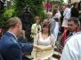 svatba Vaška a Lucky