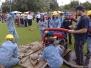 dětská soutěž v Šitbořicích 2010